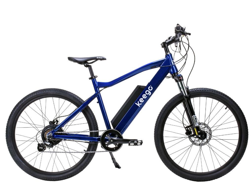 Keego Terrain One E-Bike
