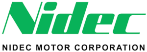 NIDEC Logo