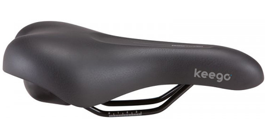 Keego E-Bike Saddle