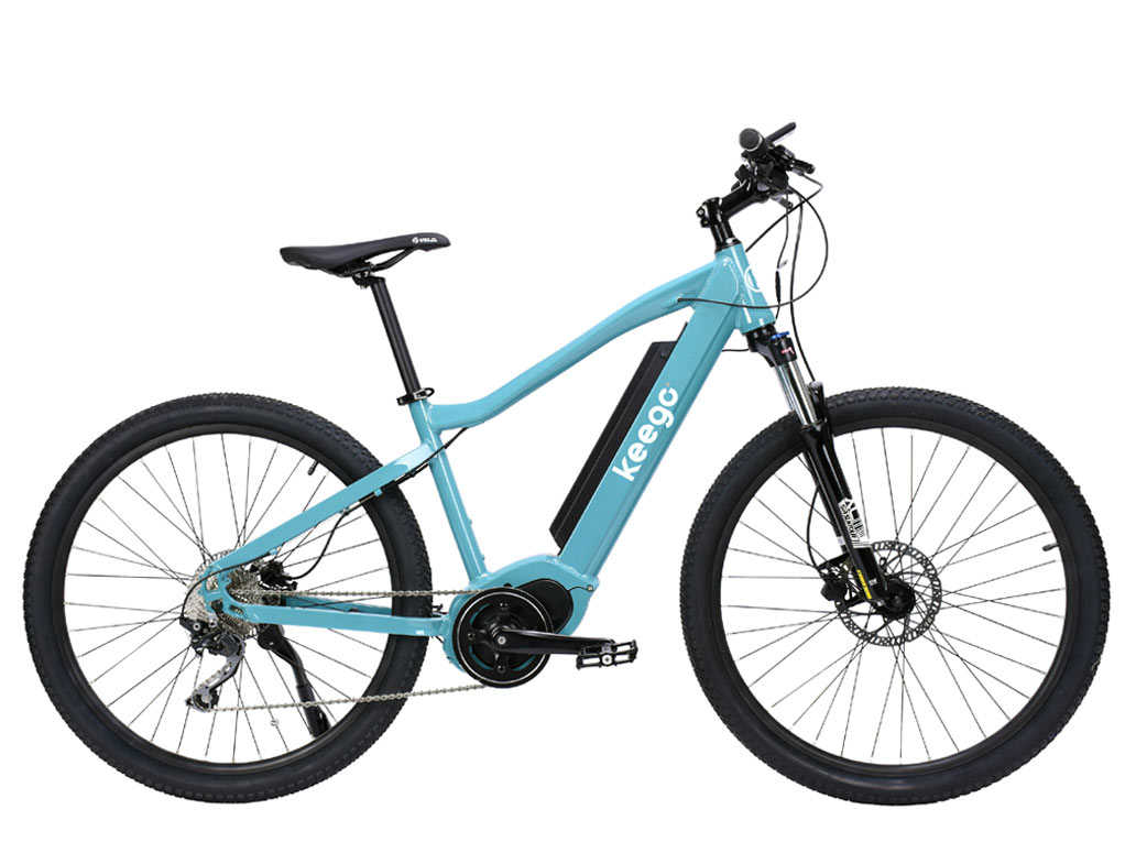 Keego Terrain Two E-Bike