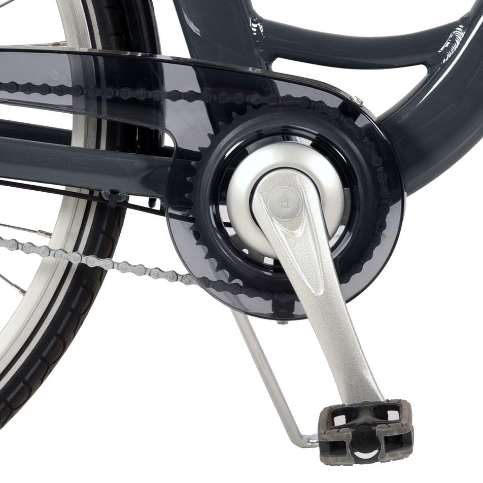 Keego City Three E-Bike Mid Drive