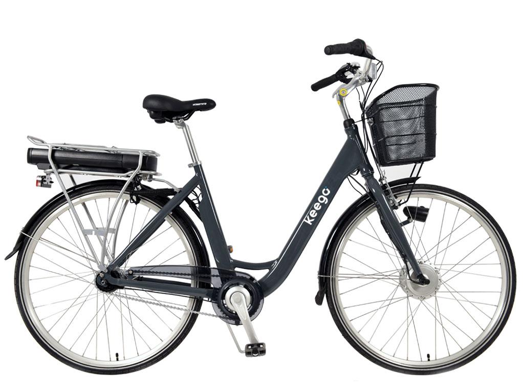 Keego City Three E-Bike