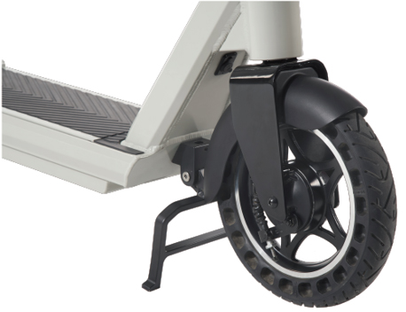 Keego Scooter One Front Wheel