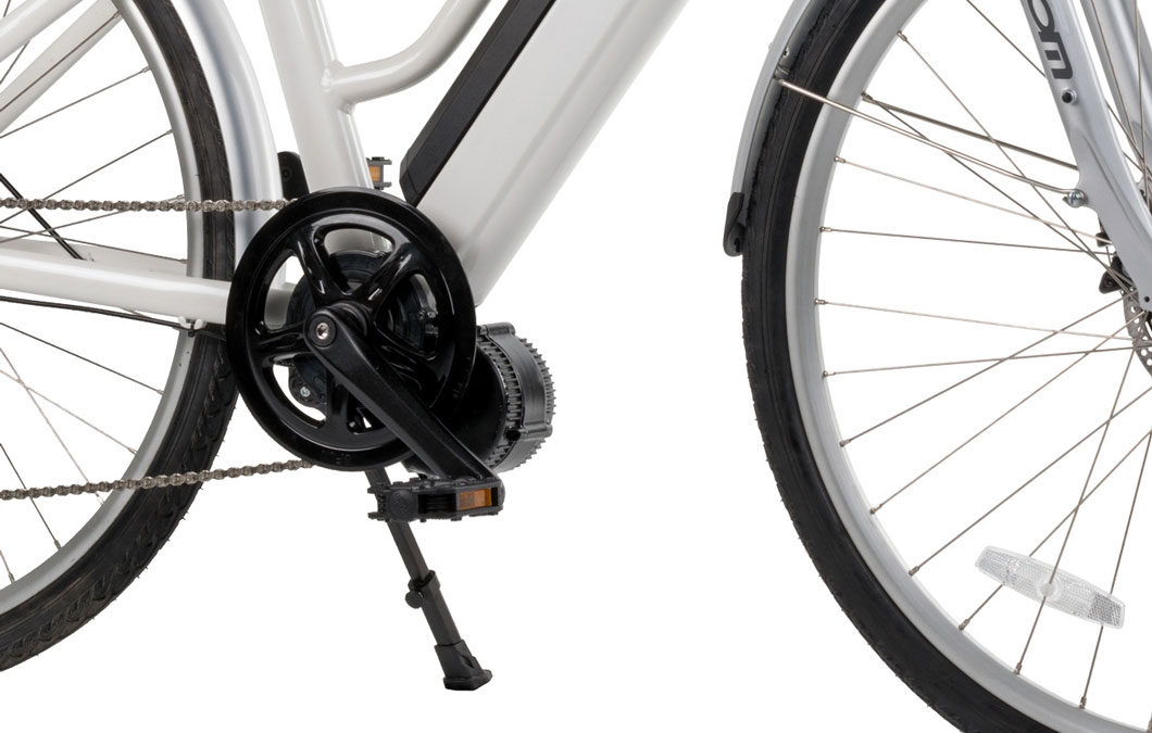 What Is an E-bike? All You Need to Know