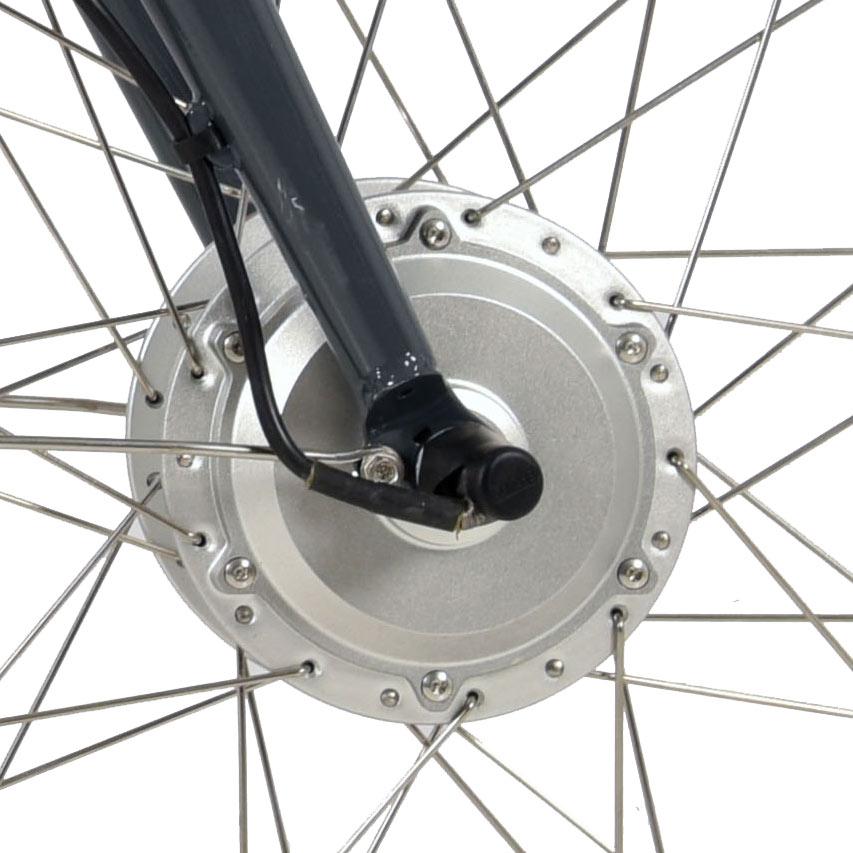 Keego Wheel Hub