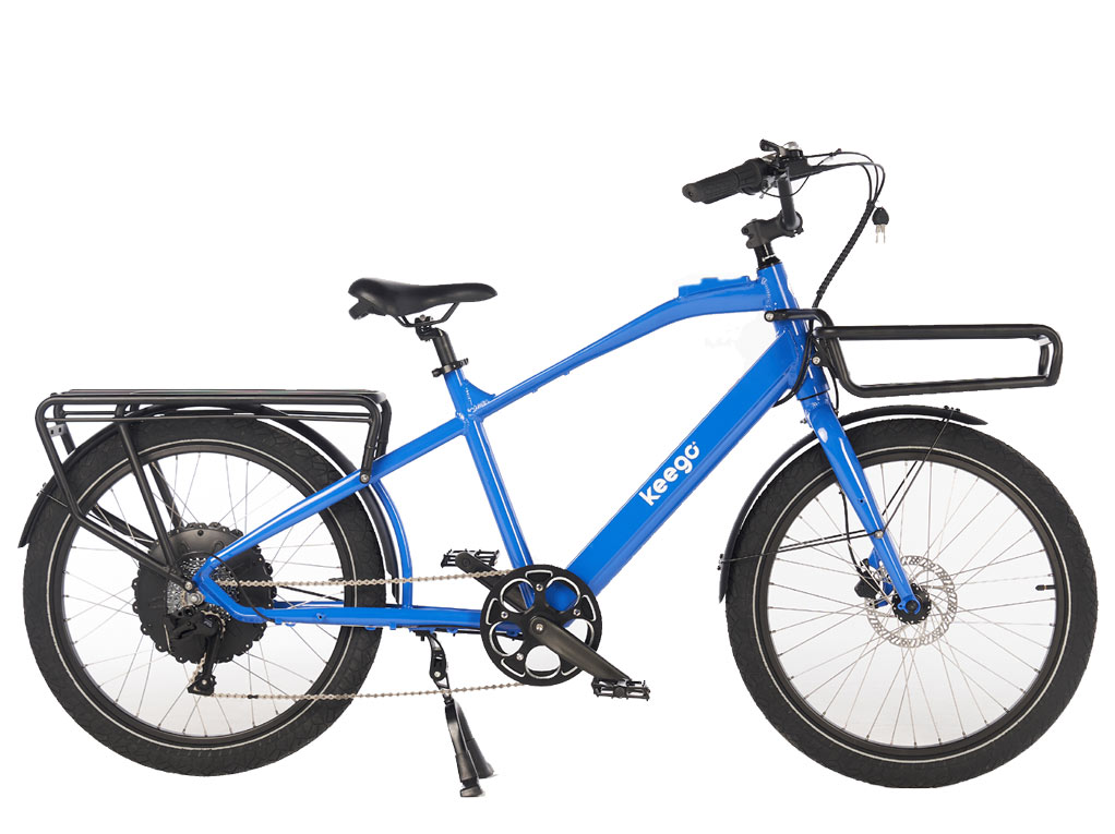 KG2 Delivery Ebike