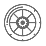 Rear-Hub Motor